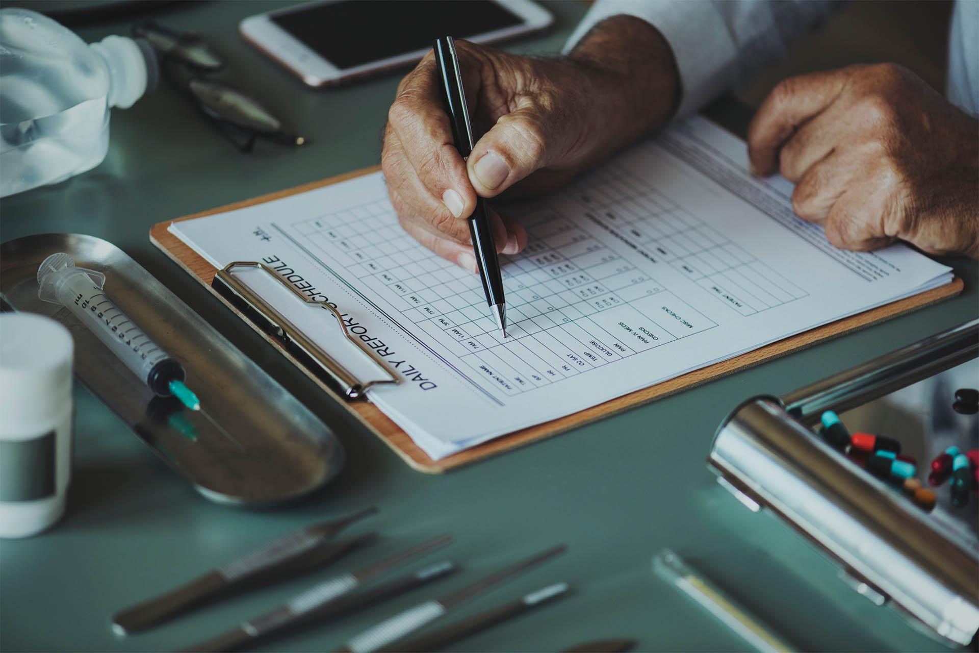 Calitatea vieții se evaluează în raport cu starea de sănătate