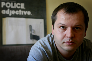 Un certain Porumboiu. Prietenul României Curate a fost premiat la Cannes