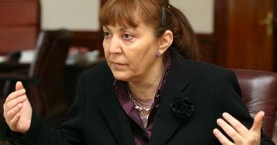 Monica Macovei: O decizie CEDO restabileste adevarul in cazul casei familiei mele