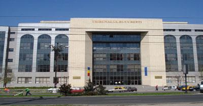 DNA a cerut arestarea a patru judecatori de la Tribunalul Bucuresti