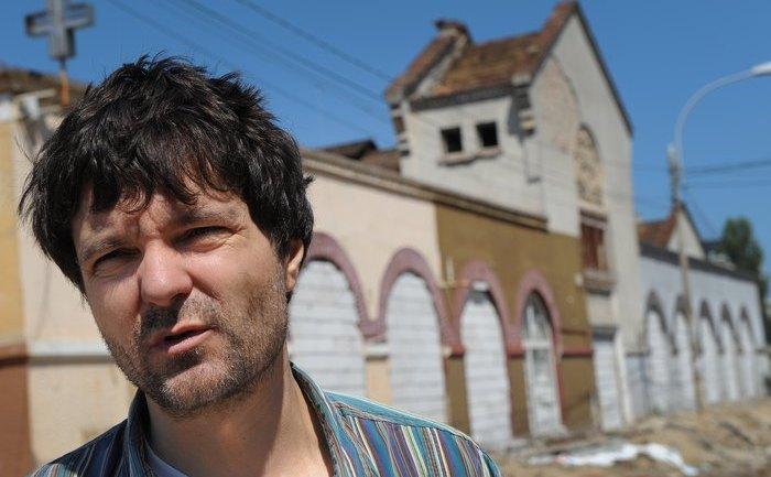 Sprijină Asociația Salvați Bucureștiul!