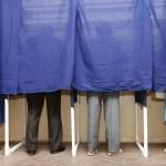 alegeri votare cabina vot