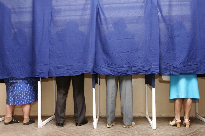 Numărarea voturilor la alegerile din 11 decembrie va fi supravegheată cu camere video