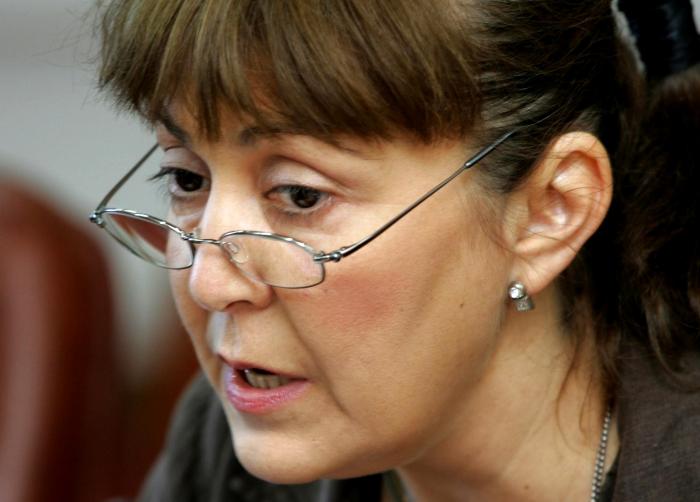 Monica Macovei: În scandalul SIPA ținta este decredibilizarea justiției, în interesul unor politicieni, moguli și oameni de afaceri certați cu legea