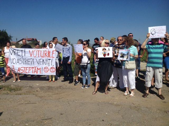 Victorie a cetățenilor din Prelungirea Ghencea! Consiliul General al Municipiului București a alocat bani pentru exproprierile necesare lărgirii străzii