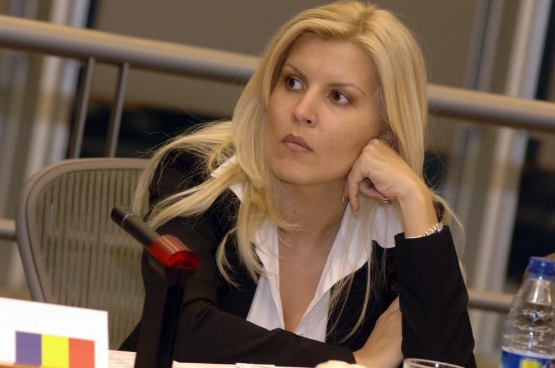 Ce acuzații le aduc procurorii Ioanei Băsescu și Elenei Udrea pentru campania electorală din 2009