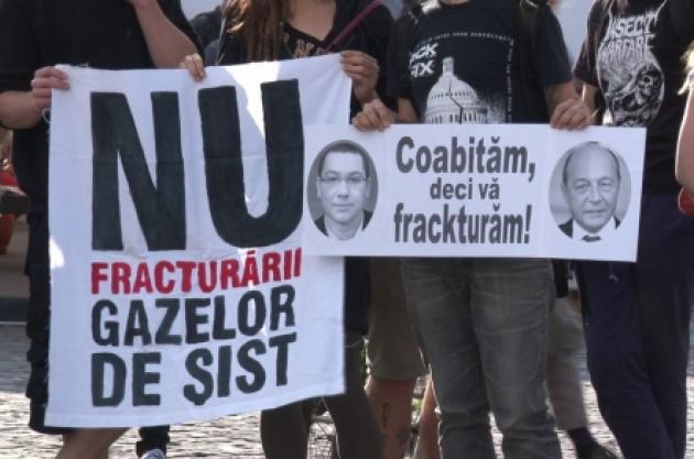 """Dosarul gazelor de şist se rejudecă. Nicuşor Dan: """"Dacă se anulează cele patru acorduri petroliere, Chevron iese din România"""""""