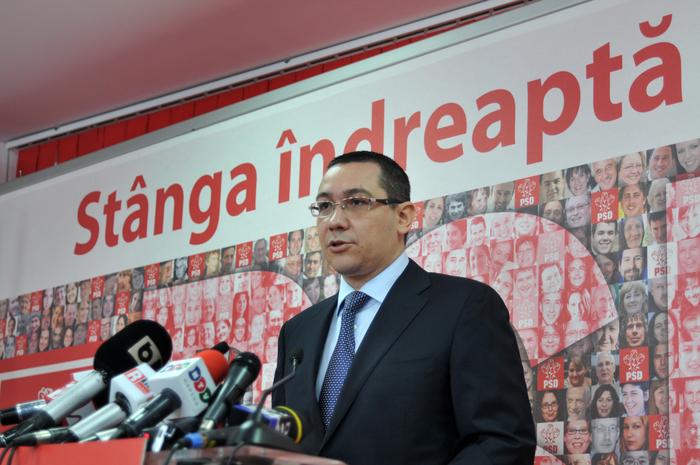 De ce Victor Ponta trebuie să demisioneze. Acum