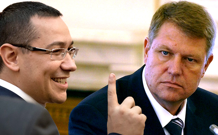 În ciorapi să ne mirosim. Casele lui Iohannis, casele lui Ponta și casele lui Băsescu