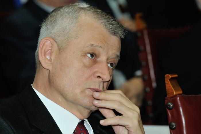 """Sorin Oprescu spune că Rareș Bogdan și Cozmin Gușă l-au avertizat """"pe surse"""" că va fi luat de DNA"""
