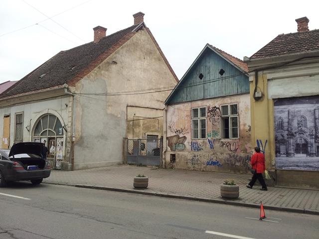 Asociația Municipiilor din România cere Guvernului supraimpozitarea cu până la cinci ori a clădirilor lăsate în paragină