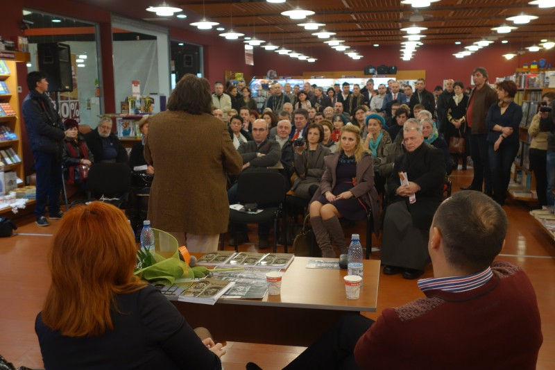 """Alina Mungiu-Pippidi: """"Avem marea șansă de a începe din nou"""""""