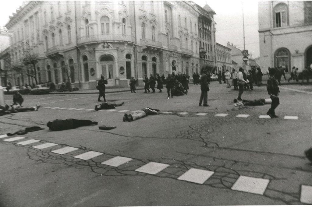 cluj 1989 răzvan rotta