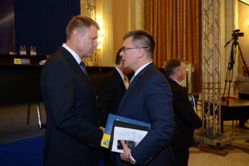 Alburnus Maior îi cere președintelui Klaus Iohannis să-și clarifice poziția referitoare la Roșia Montană