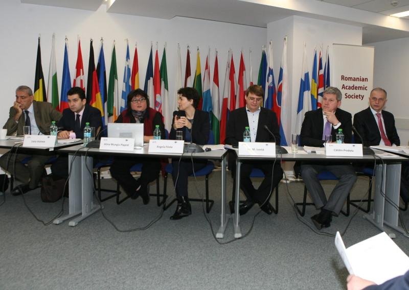VIDEO: Upgrade România – cele 12 propuneri SAR pentru valorificarea potențialului european