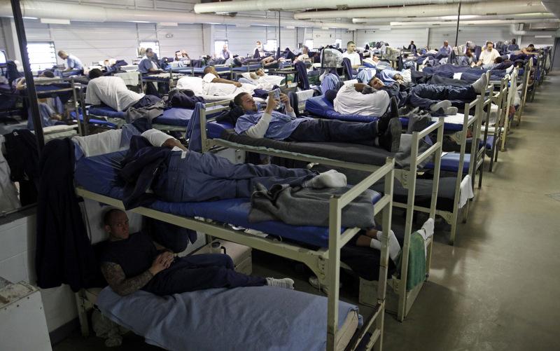 Ohio Prisons Overcrowding