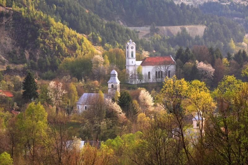Comunicat Ministerul Culturii: Ce decizie luăm pentru Roșia Montană în UNESCO?