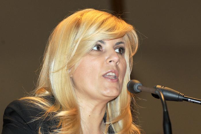 """DNA: Subordonații plângeau la şedinţele convocate de Udrea. Geanta cu 900.000 de euro. """"Măcar 5 milioane de euro pentru ministru și partid"""""""