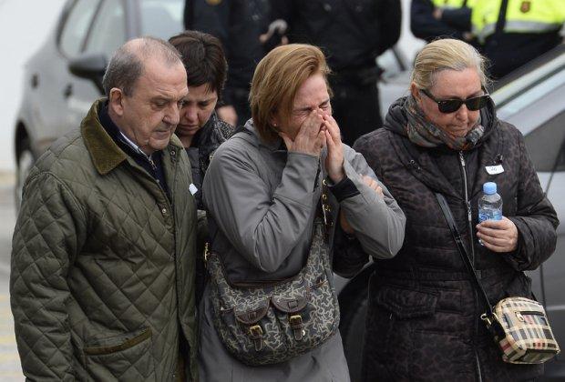 O tragedie germană sau ce nu vă spune presa despre accidentul Germanwings