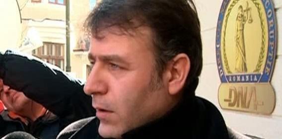 Felix Tătaru, creatorul imaginii lui Traian Băsescu și a RMGC, audiat la DNA în Dosarul Gala Bute
