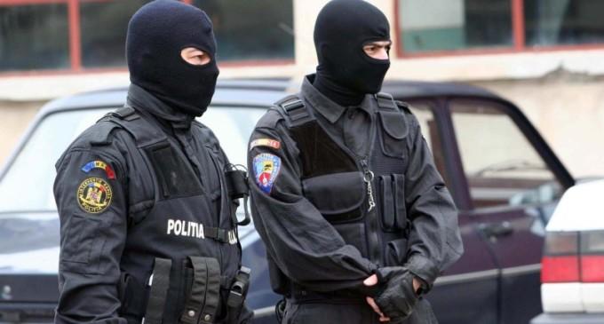 Percheziții la Primăria Cluj Napoca. Mascații caută contracte suspecte de pe vremea fostului primar Sorin Apostu