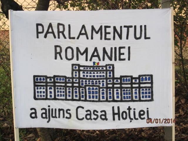 În Parlament doar Nesimțirea nu își ia vacanță. De ce e de ieșit în stradă