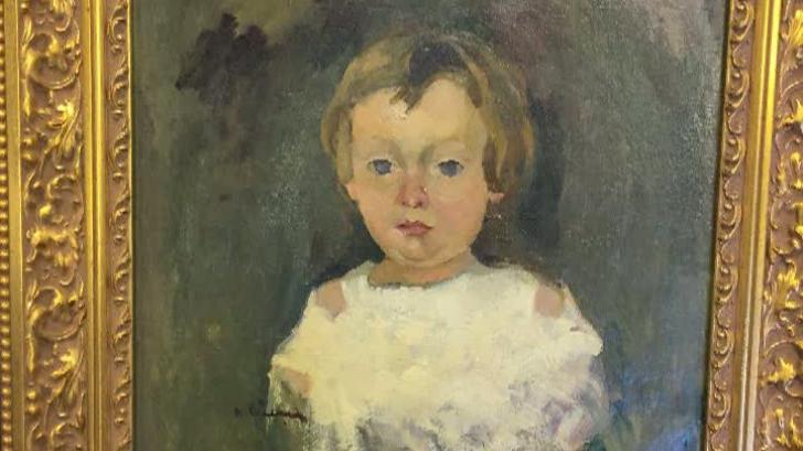 Muzeul Vâlcov. DNA a găsit peste 100 de picturi de valoare, care îi aparţin fostului ministru