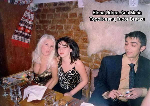 În numele îndoielii. (4) Agent secret plantat lângă Elena Udrea?
