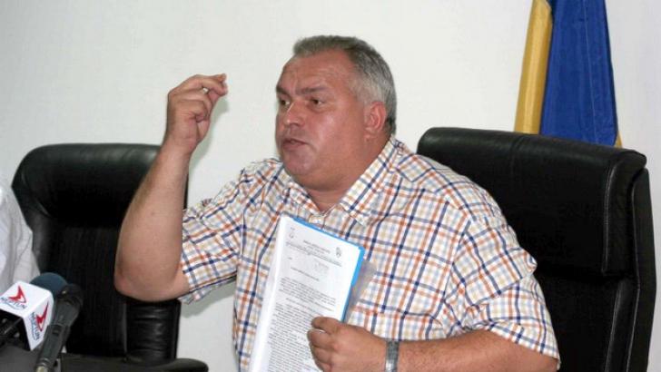 Nicușor Constantinescu s-a ales cu un nou dosar penal de corupție