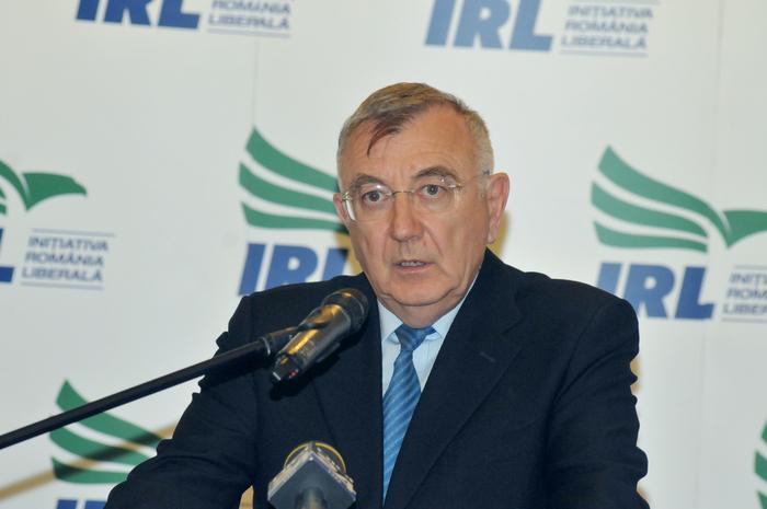 Vrea să-l ducă pe Ponta la sapă de lemn. Chiliman cere în instanţă amendarea premierului cu 20% din salariul minim pe economie pe zi