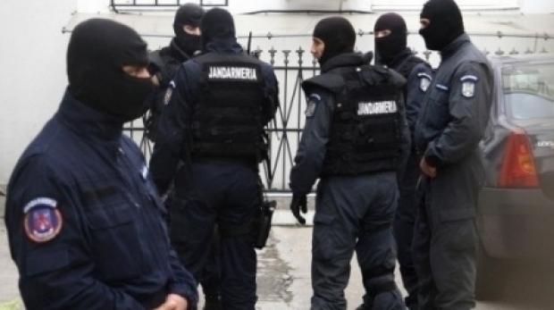 """""""Dezinsecție"""" DNA la Primăria Tîrgu Mureș și în alte cinci județe"""