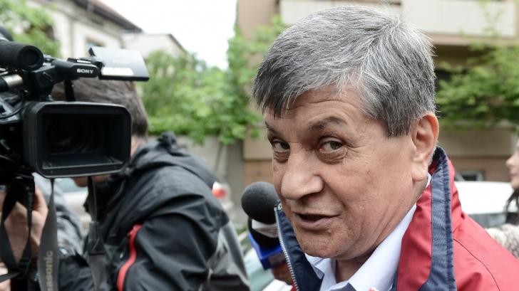 """10 ani și 8 luni închisoare pentru """"judecătorul lui Voiculescu"""""""