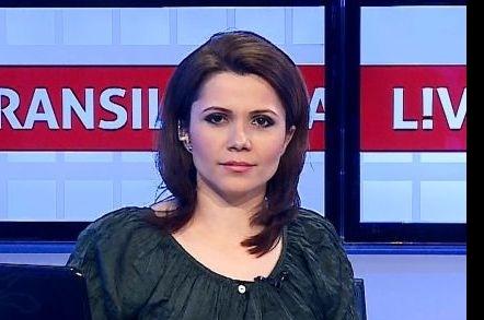 """O jurnalistă implementează master planul de transport. A fost """"omul lui Dâncu"""", acum e """"omul lui Rus"""""""