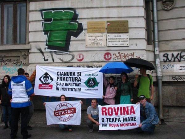 Ponta nu se dă bătut: vrea o nouă Roșia Montană la Rovina