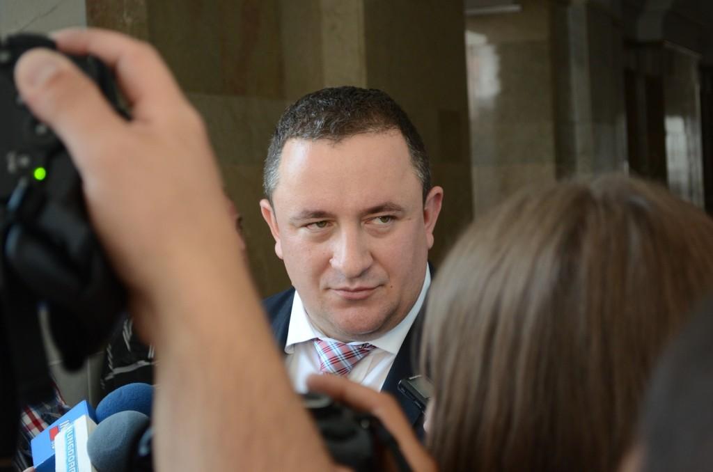 Adrian-David-preşedintele-CJ-Hunedoara