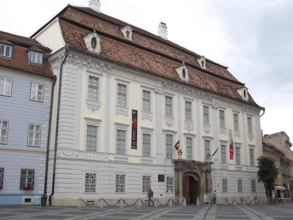 Salvaţi Muzeul Brukenthal! Mii de persoane din zeci de țări au semnat petiţia