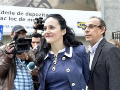 Fosta șefă a DIICOT Alina Bica a fost condamnată la închisoare cu executare