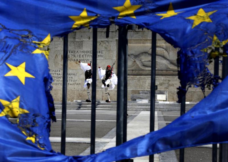 Cele patru crize europene. Cum va supraviețui Uniunea