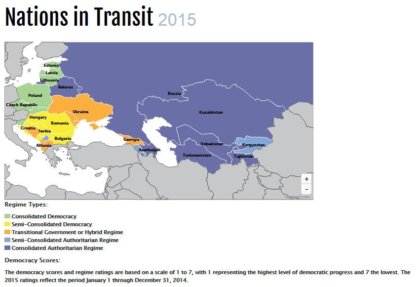 harta nations in transit 2015