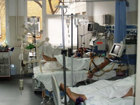 Corpul de control al premierului: Există suspiciuni că Spitalul de Pediatrie Pitești a mințit în legătură cu infecțiile nosocomiale