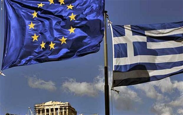 Note despre problema grecească. Câteva principii de drept, UE sau nUE, cât de mare e datoria Greciei și despre ce discutăm în România