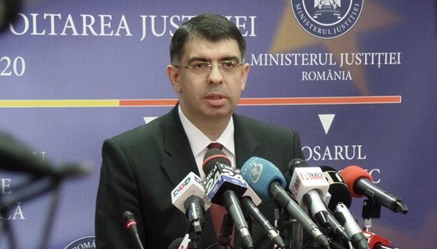 Un fost ministru al Justiției propune ca modificarea codurilor să se poată face o singură dată pe an