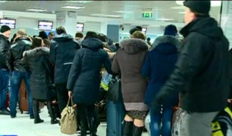 ANI: Un director de achiziții de la Aeroporturi București a semnat un contract cu propria firmă