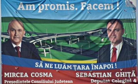 Camera Deputaților a făcut scut în jurul lui Ghiță. Prietenul lui Ponta nu poate fi arestat