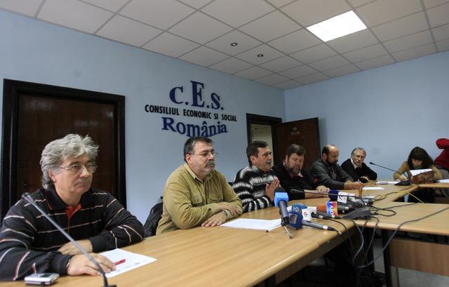 Selecția membrilor Consiliului Economic și Social: Apel din partea societății civile la transparență