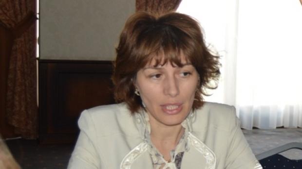 Flagrant de mită în biroul de director la Ministerul Sănătății. Mihaela Udrea a fost reținută