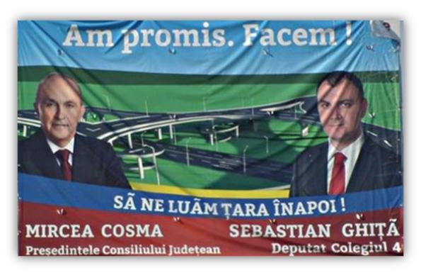 """PH de la Patria Hoților. Cum a acaparat """"Marea Familie"""" Ghiță-PSD un județ"""
