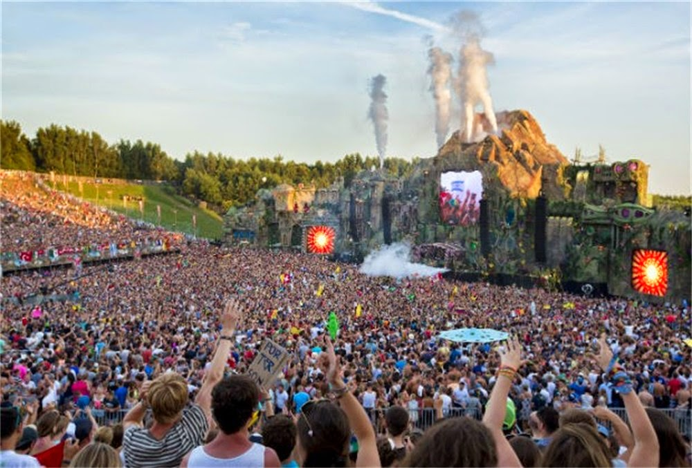 tomorrowland itu