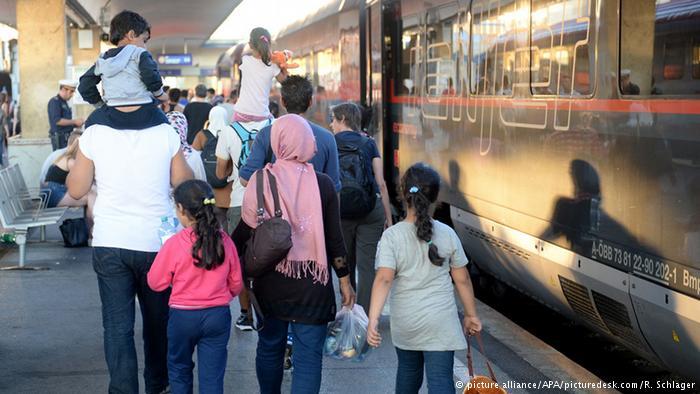Românii și imigrația orientală