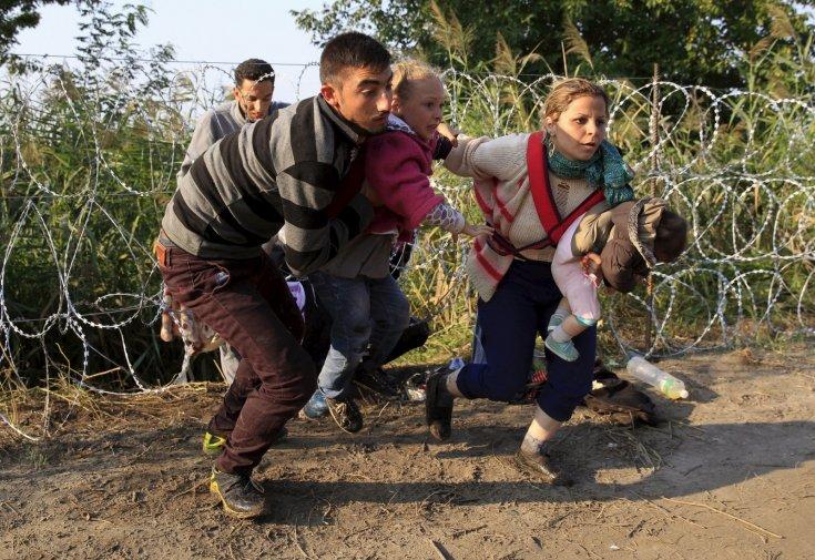 Consideraţii psihoculturale despre noul val de imigranţi din Europa.Cum ar trebui să reacționeze Uniunea Europeană